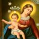 Matka Boża Posredniczka Łask